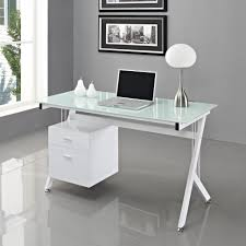 Glass Top Computer Desks by Furniture Top Unique Computer Desks On Home Office Table Pc