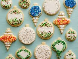 sugar cookies recipe alton brown food network