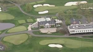 could trump u0027s bedminster golf club be u0027summer white house u0027 nbc
