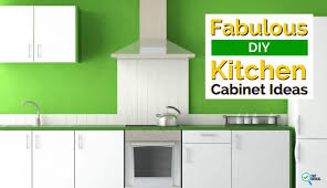 diy kitchen cabinet ideas fabulous diy kitchen cabinet and shelf ideas to give your space a