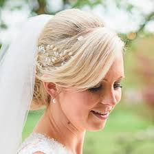 bridal hair bun wedding bun hairstyles wedding hair accessories