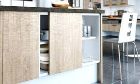 placard cuisine coulissant meuble cuisine coulissant tiroir coulissant pour meuble cuisine