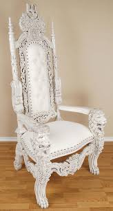 Throne Chairs For Hire Throne Chair White Hastac2011 Org