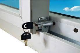 Patio Door Bolt Lock Sliding Door Locks 7 Day Locksmith