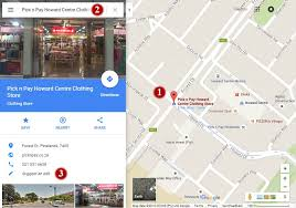 g00gle map maps pricing features reviews comparison of