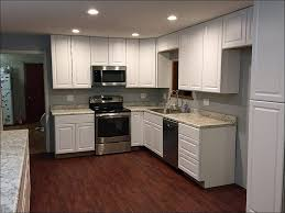kitchen kitchen pantry cabinet black shaker cabinets white