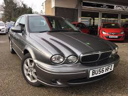 used jaguar x type classic for sale rac cars