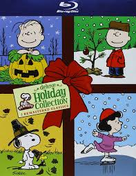 peanuts happy thanksgiving amazon com peanuts holiday collection a charlie brown christmas