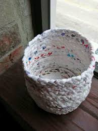 How To Make A Rug Out Of Plastic Bags Best 25 Grocery Bags Ideas On Pinterest Reusable Tote Bags