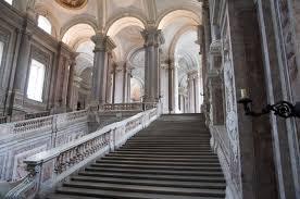 Palace Of Caserta Floor Plan Royal Palace Of Caserta Italy
