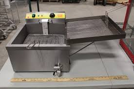 donut funnel cake fryer new new restaurant equipment