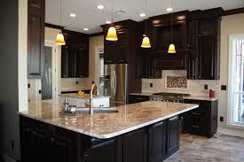 typhoon bordeaux countertop from our tulsa location kitchen