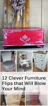thrift store diy home decor 12 clever furniture flips that will blow your mind how to build it