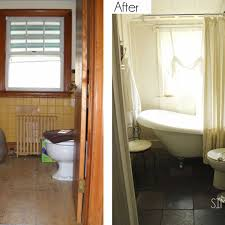 Cottage Bathroom Designs Bathroom Remodel Before And After Photos Complete Ideas Exle