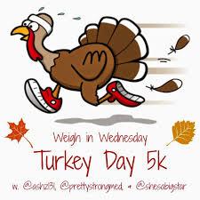 thanksgiving day run cincinnati pretty strong medicine november 2014