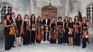 orchestre de chambre de orchestre de chambre de st raphael 22 03 2014 fréjus frequence