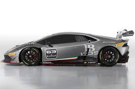 Lamborghini Gallardo Body Kit - lamborghini huracan lp 620 4 super trofeo bodykit