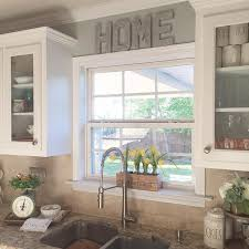 ideas kitchen best 25 kitchen sink window ideas on kitchen window
