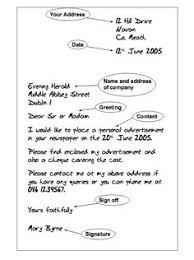 Example Resume Letter by Samples Of Cover Letter For Fresh Graduates Http Resumesdesign