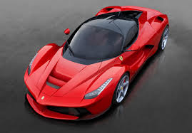 laferrari crash test ferrari u0027s new flagship is the laferrari supercar