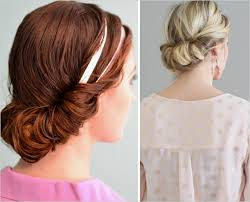 headband roll online date with fish2fish 5 simple styles for hair