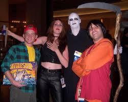 Vampire Slayer Halloween Costume Bill U0026 Ted U0027s Excellent Adventure Bill U0026 Ted