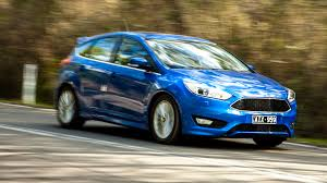 ford focus review specification price caradvice