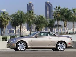 lexus sports car model lexus sc 430 lexus pinterest cars