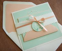 mint wedding invitations lovely envelope linner and mint cards with colorful printing