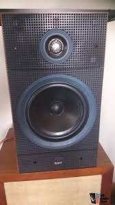 B W Bookshelf Speakers For Sale B U0026w Matrix 1 Series 2 Bookshelf Speakers Mint Photo 822044 Us