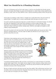You Absolutely Should Not Be Like Bill The Smarmy Stick - what you should do in a plumbing situation 1 638 jpg cb 1421090135