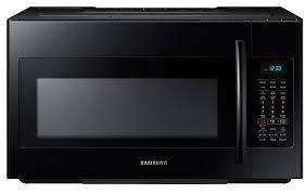 kitchenaid microwave hood fan 1 8 cu ft over the range microwave hood combo with ceramic