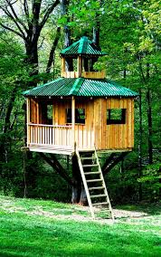 268 best treehouses images on pinterest treehouses architecture