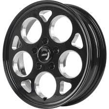 Jegs Auto Parts Jegs Performance Products 69141 Ssr Mag Wheel 17 X 4 5 Jegs