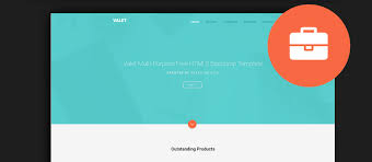 free templates for official website 60 free html5 business website templates 2017