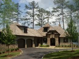 lake martin home designed by mitch ginn cedar shakes stone