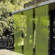 outdoor privacy screen fabric outdoor designs