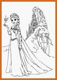 frozen coloring pages elsa coronation frozen coloring pages elsa coronation disney coloring page