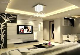 Modern Living Room Interior Design retina