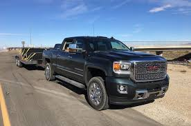 first truck ever made 2017 pickup truck of the year winners at truck trend network