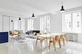 Danish Dining Room Chairs 60 Scandinavian Interior Design Ideas To Add Scandinavian Style To