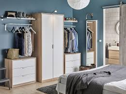 20 best ideas of ikea bedroom wardrobe
