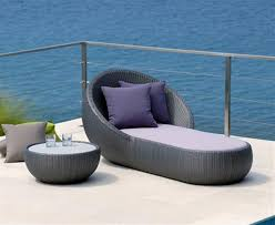 Poolside Chaise Lounge Poolside Chaise Lounge With Matching Coffee Table Home Design