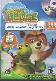 hedge wacky moments human history standard dvd
