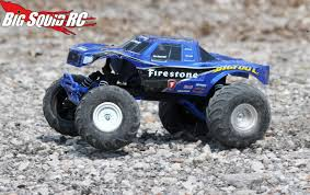 traxxas bigfoot monster truck review big squid rc u2013