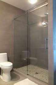 Best Shower Doors Best Bathroom Glass Sliding Shower Doors Layout Home Decoration