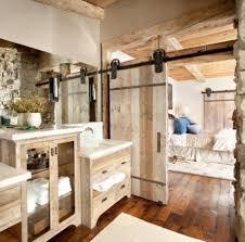Rustic Bathroom Mirror - bathroom mirror bathroom decor rustic bathroom trends 2017 best