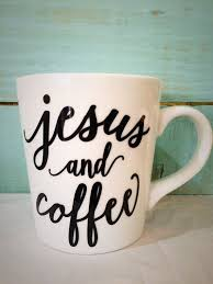 best large coffee mugs 12 99 16oz jesus and coffee mug by cutsandcreations on etsy but