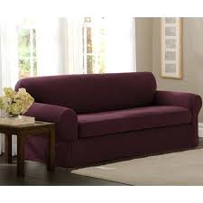Reclining Sofa Slipcover Sectional Sofa Slipcovers Box Cushion Sofa Slipcover Sectional