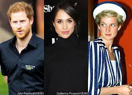 diana engagement ring report prince harry plans to give meghan markle engagement ring
